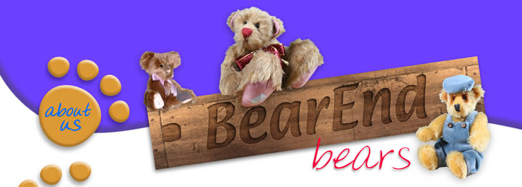 Bearend Teddy Bears
